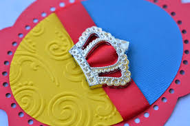 jingvitations princess snow white birthday party invitations