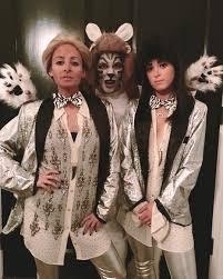 celebrities as celebrities on halloween pictures popsugar