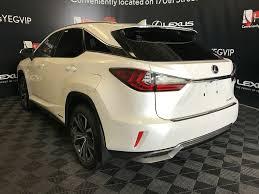white lexus rx 450h new 2017 lexus rx 450h 4 door sport utility in edmonton ab l13619