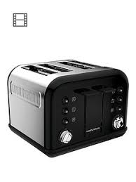 Morphy Richards Toaster White Morphy Richards Kettles U0026 Toasters Electricals Www