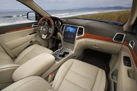 jeep interior jeep grand cherokee interior jeep enthusiast