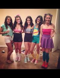 Cute Halloween Costume Ideas Teenage Girls 300 Social Themes U0026 Costume Ideas Images
