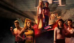 13 nights of halloween the babysitter 2017 u2014movie review new on