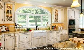 country cottage kitchen design ideas paint colors cabinets style