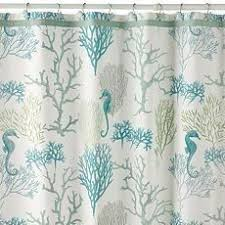 Coastal Shower Curtains 30 And Wonderful Shower Curtains Coral Reefs And