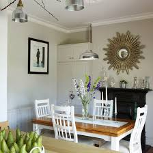 Terrace Dining Room Step Inside This Light Filled Edwardian Terrace Room Lights And
