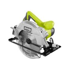 Woodworking Power Tools List by Ryobi Reconditioned 14 Amp 7 1 4 In Circular Saw With Laser