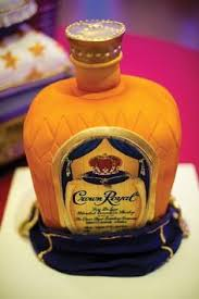 crown royal gift set crown royal gift set cake because i like cakes