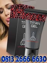 obat pembesar gel titan griyaklinik