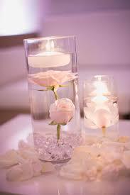 Wedding Centerpieces With Crystals by Best 20 Blush Centerpiece Ideas On Pinterest Wedding