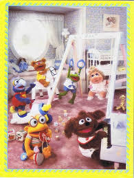 jim fanning s tulgey wood it s muppets month