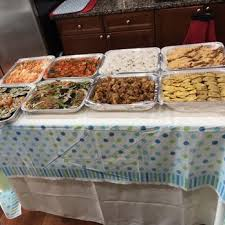 New Jin Jin Buffet Order by Jin Go Gae Catering Corporation 12 Photos Caterers 6067