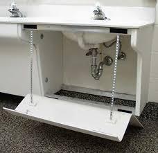 Bathroom Sink Vanity Asst Modular Vanity System For Public Restrooms Asst