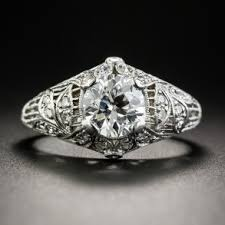 wedding rings vintage antique and vintage engagement rings lang antiques