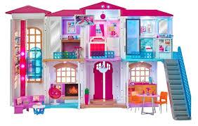 barbie dreamhouse amazon barbie hello dreamhouse only 239 99
