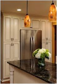 Pantry Cabinets For Kitchen Like This Idea Of Putting Floor To Ceiling Cabinets Flush With The
