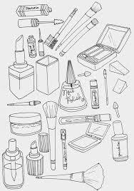 25 makeup drawing ideas eye drawings