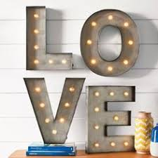 make your own light up sign j bert neon alphabet salvaged sign letters available for sale from