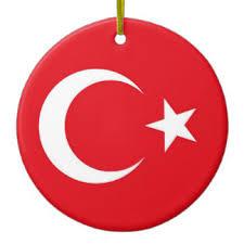 turkish ornaments keepsake ornaments zazzle