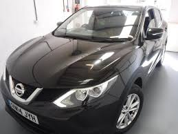 nissan qashqai 1 2 dig t acenta 10 ooo miles one owner in