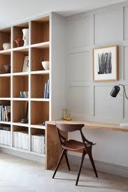 top 25 best built in bookcase ideas on pinterest custom top 25 best built in bookcase ideas on pinterest custom built in bookcases and desk seems relatively easy to make bibliotheque et bureau