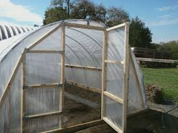 Shed Greenhouse Plans Hoop House Greenhouse Plans Escortse Luxihome