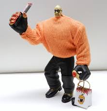 halloween pinhead puppet master figure review infinite hollywood