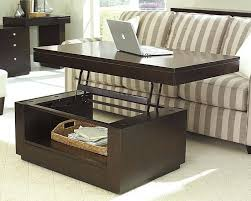 Lift Top Coffee Tables Coffee Tables Dazzling Lift Top Coffee Table With Storagelift