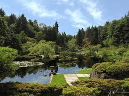 Botanical Gardens Seattle Relaxing Spots In Seattle