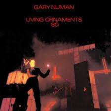 discography of gary numan list