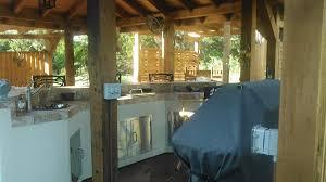san antonio outdoor kitchens custom designs