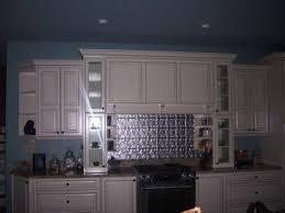 How To Take Care Of Tin Backsplash For Kitchens - Tin backsplash