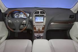lexus torrance parts lexus announces pricing for 2010 es 350 modified magazine