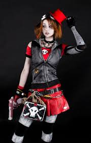 borderlands halloween costume gaige borderlands 2 cosplay by rainjunecosplay deviantart com on