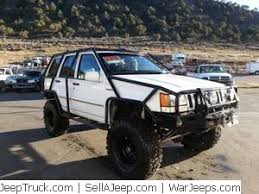 1994 jeep grand for sale jeeps for sale and jeep parts for sale crawler 1994 jeep grand