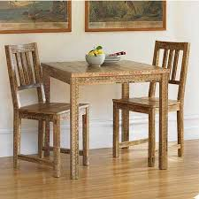 Small Square Kitchen Table Home Design Styles - Kitchen table styles