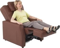 Electric Reclining Armchair The Benefits Of Electric Recliner Chairs Niagara Therapy
