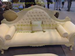 second hand wedding decorations sofa sofa rental for wedding decor modern on cool gallery to
