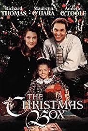 the christmas box the christmas box tv 1995 imdb