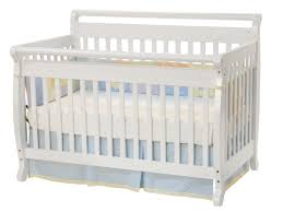 Young America Convertible Crib by Mini Baby Cribs La Baby 2inch Crib Mattress With Organic Cotton