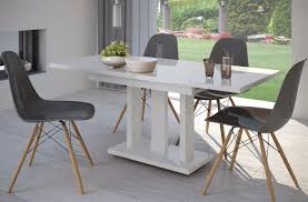 Esszimmertisch Kaufen Esstisch Weiß Holz Ausziehbar Mxpweb Com