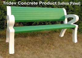 concrete table and benches price concrete benches concrete bench with back rest circular table with