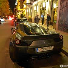 gold ferrari 458 italia exotic car spots worldwide u0026 hourly updated u2022 autogespot