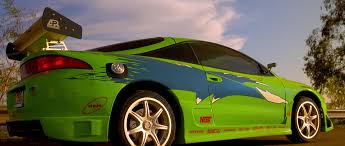 mitsubishi eclipse 1995 custom image 1995 eclipse 01 jpg the fast and the furious wiki
