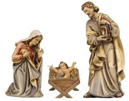 kostner nativity figurines italianwoodcarvings intl