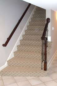 replacement staircase and spindles kc wood basement turn stairs