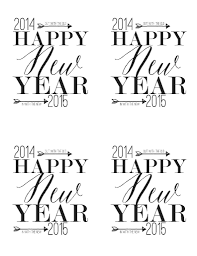 Black And White Invitation Cards Remarkable White Black Themes With Inspiring New Year Greeting