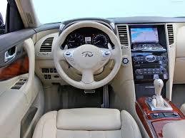 infiniti jeep interior infiniti fx 2012 pictures information u0026 specs
