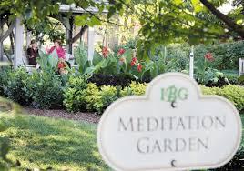 Idaho Botanical Garden Boise Id Idaho Botanical Gardens Flaunts Blossoms For National