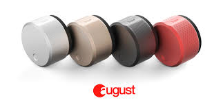august smart lock review u2014 jonathan suh